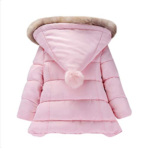 Lurryly Clothes for Girls Size 7-8 Rompers for Baby Girls Outfits for Women Gifts for Men❤,Clothes for Teens Jumpsuit for Girls Toddler Boy Clothes for Teen Girls,❤Pink❤,❤Age:3 Years ❤Label Size:110 by Lurryly (Image #2)