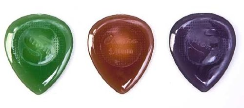 p Guitar Picks - 6-Pack, 3.00 mm ()