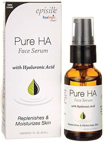 Hyalogic, Pure Hyaluronic Acid Serum, 1 Fl Oz
