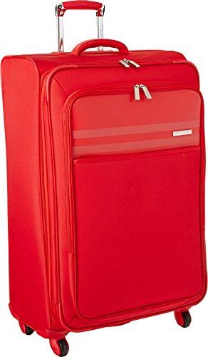 Calvin Klein Greenwich 2.0 29 Inch Upright Suitcase, Red, One Size by Calvin Klein