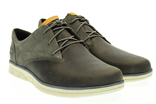 TIMBERLAND uomo sneakers basse A15QQ Antracite