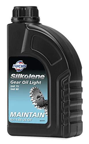 (Silkolene Light Gear Oil - 1L. 600985905)