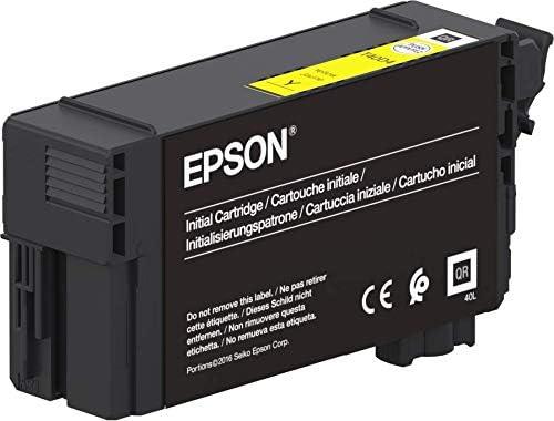 TINTA AMARILLO XD2 50ML: Epson: Amazon.es: Electrónica