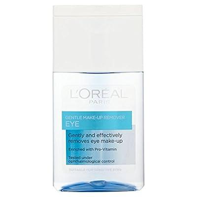 125 ml L'Oreal suave Maquillaje para ojos removedor
