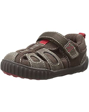 SRTech Churchill Fisherman Sandal (Toddler)