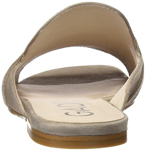 Sandals Ante Toe 41054 Gadea Stone Open Grey Stone Women's w4CARqRa