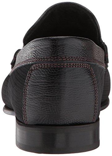 Men's Dacio Black Pliner J Loafer Donald c1WfEaw