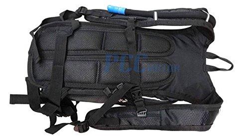 Motocross Hydration Backpack Apparel 2L Water Bag Back Hiking Bike U WB01