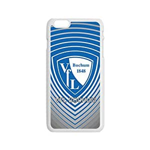 BFL BOCHUM Artistic design Cell Phone Case for iPhone 6