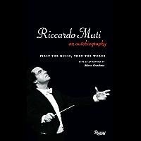 Riccardo Muti book cover