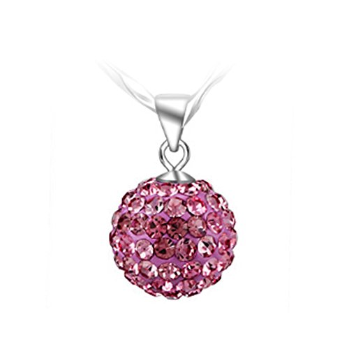 Beautiful Red Pendant for Necklaces