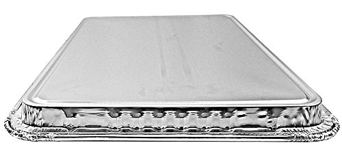 Durable Packaging Oblong Cookie Sheet Pan 16 Quot X 11 Quot 20 Pk