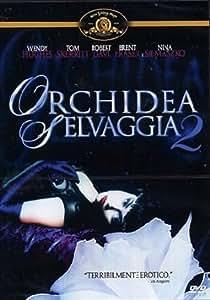 Orquídea salvaje II / Wild Orchid 2: Blue Movie Blue ( Wild Orchid II: Two Shades of Blue ) [ Origen Italiano, Ningun Idioma Espanol ]