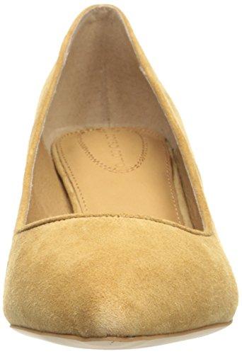 Chaussures Occasion - Corso Como Corso Como Femme Robe De Pompier Regina Camel Kid Suede