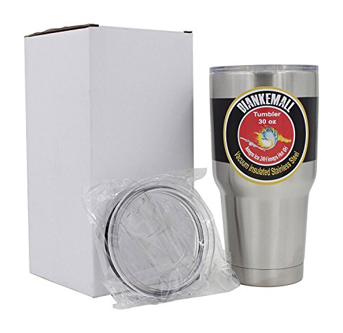 Diankemall Stainless Tumbler Insulated Standard product image