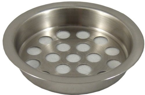 Stainless Steel Ashtray Insert - Small (Steel Insert Stainless Ashtray)