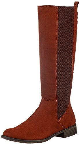 Marco Tozzi Women's 25528 Boots Brown (Cognac Comb) nKPnr