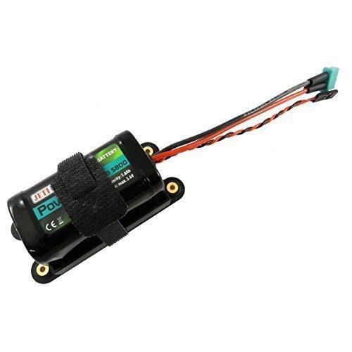 JETImodel Power Ion 5800 2S2P Empfängerakku JETImodel 22985494 820328 PI-RB-5800 22985494 820328