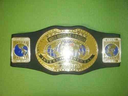 Wwe Children's Intercontinental Championship Wrestling Belt by WWE