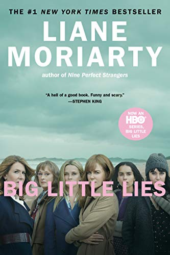 Big Little Lies (Best Detective Short Stories)