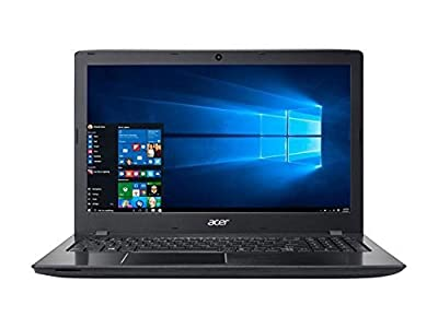 2017 Acer Aspire E 15 Flagship Premium 15.6 inch Full HD Gaming Laptop PC| Intel i5-6200U Dual-Core| NVIDIA GeForce 940MX| 12GB DDR4| 1TB HDD| DVD| Bluetooth 4.1| Wireless WIFI| Windows 10 from Acer