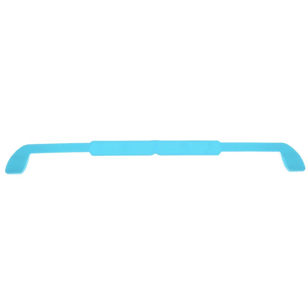 Sharplace Elastische Silkon Brillenbänder Eyewear Strap Brillenband