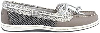 Sperry Firefish Python Women's Boat Shoe