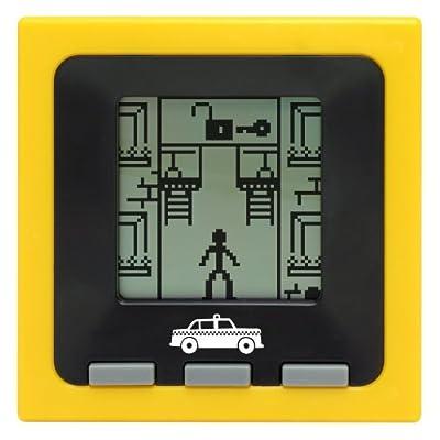 Radica Cube World - Block Bash: Toys & Games