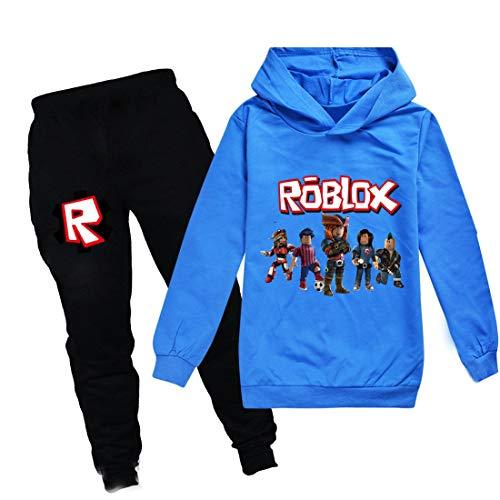 Jongens Hoodies Meisjes Kids Outfits Cartoon Karakters Pullover Katoen Sweatshirt Broek Kleding Sets