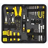58 piece computer repair tool kit - Bestlink 58 Pieces Computer Tool Kit