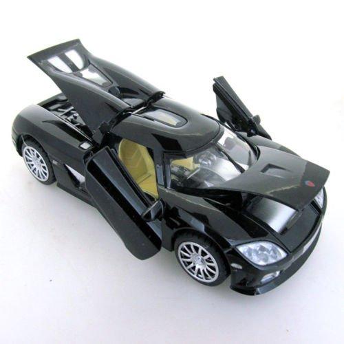 black-132-scale-koenigsegg-ccr-sports-car-diecast-model-sound-light-4-doors