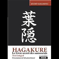 HAGAKURE Le livre secret des samouraïs
