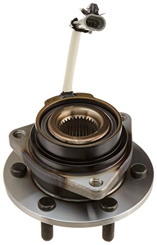 Timken HA590157 Axle Bearing and Hub Assembly