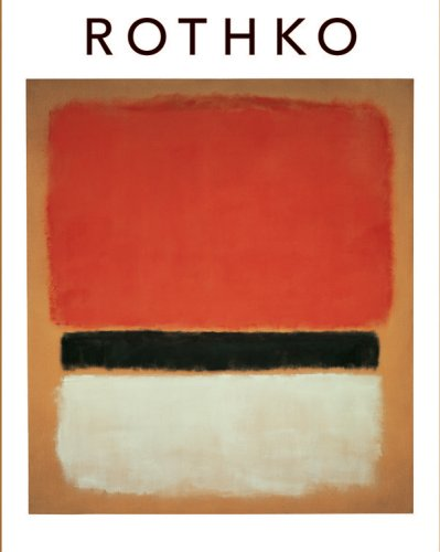 Rothko Boxed Notecards 0673 PDF