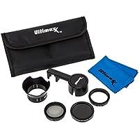 SSE 7PC Filter Kit for DJI Phantom 3 4K, Advanced,...