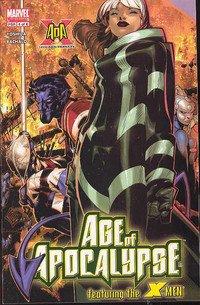 X-Men Age of Apocalypse #4 : Betrayal (Marvel Comics) (Xmen Age Of Apocalypse Complete)