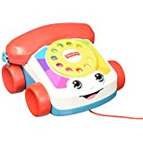 Fisher Price Baby Toy Chatter Telephone
