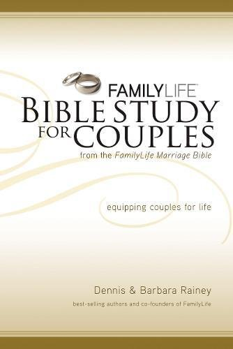 (Family Life Bible Study for Couples)