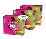 Playtex Sport Tampons, Super Plus
