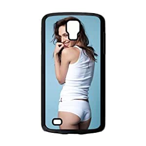 Design Snap-on Sexy Model and Film Star Gal Gadot Photo Hard Plastic Protective Case Shell for Samsung Galaxy S4 Active i9295 Cover-1