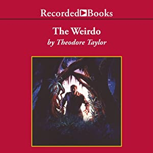 The Weirdo Audiobook