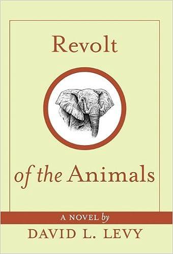 Book Revolt of the Animals