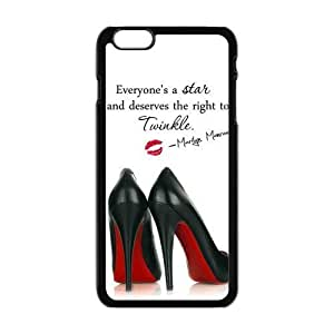 Custom Unique Design Marilyn Monroe ipod touch 5 ipod touch 5 Silicone Case