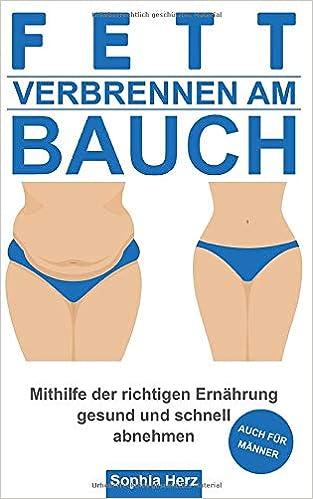 Wie man fette Männer abnehmen kann