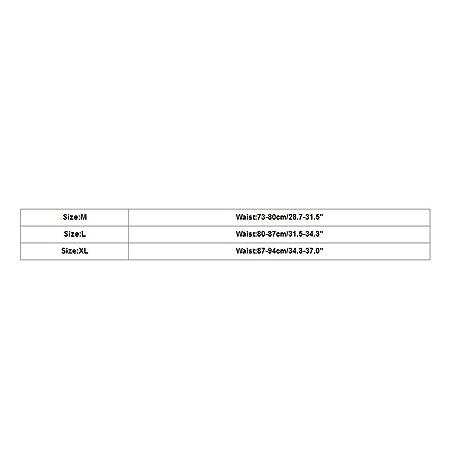Amazon.com: Sunmoot - Calzoncillos para hombre de bajo nivel ...