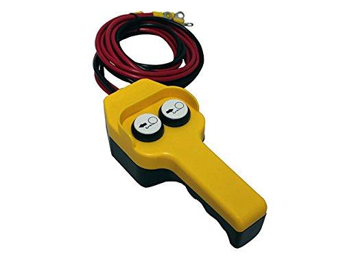 電動ウィンチRP2000用 有線スイッチ B077Q4MM1Z