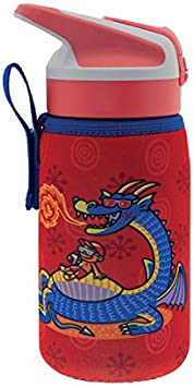 Laken Thermo Jannu//Summit Vacuum Insulated Stainless Steel Leak Free Sports Water Bottle with Straw Cap