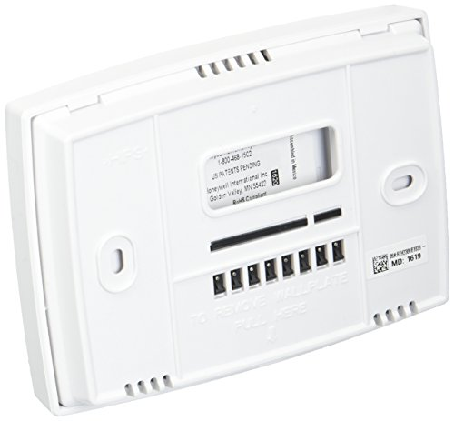 Honeywell Day Programmable Thermostat