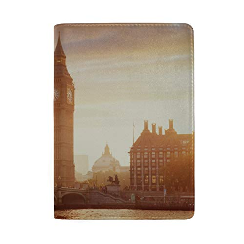 London At Dusk London Eye City Hall Blocking Print, used for sale  Delivered anywhere in USA