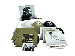 GIMME SOME TRUTH. [4 LP Box Set]